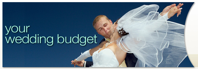 Wedding Budget Sample banner image