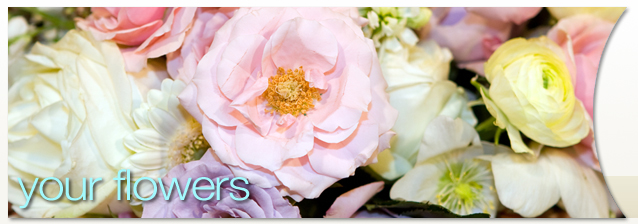 Rochester Wedding Flowers banner image