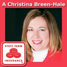 A. Christina Breen-Hale State Farm, Rochester Wedding Homeowners/Rental
