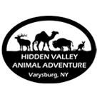 Hidden Valley Animal Adventure, Rochester Wedding Rehearsal Dinners