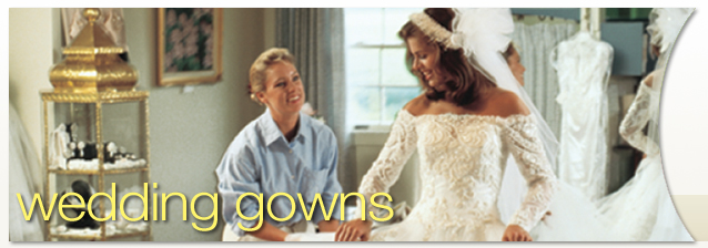 Rochester Wedding Gowns banner image