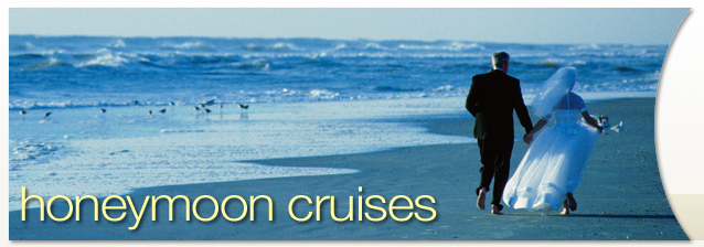 Honeymoon Cruises banner image