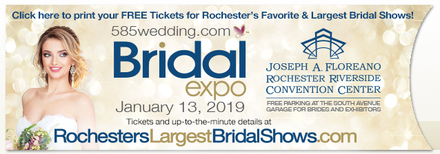 Bridal Expo January 13, 2019