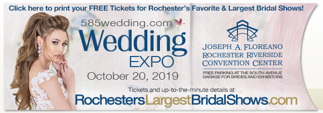 Wedding Expo October 20, 2019