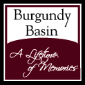 Burgundy Basin, Rochester Wedding Bridal Showers