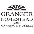 Granger Homestead & Carriage Museum, Rochester Wedding Engagement Parties
