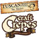 Tuscan Wood Fired Pizza Catering, Rochester Wedding Engagement Parties