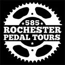 Rochester Pedal Tours, Rochester Wedding Bachelor Parties